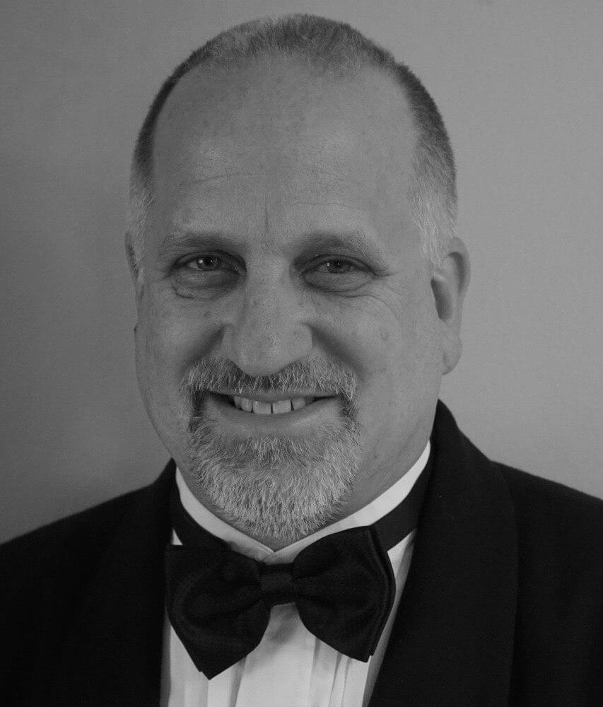 Headshot of Andy Adzima